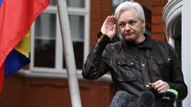 Julian Assange: Why Ecuador ended his stay in London embassy