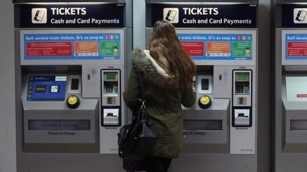Budget 2017: Railcard extended for people aged up to 30