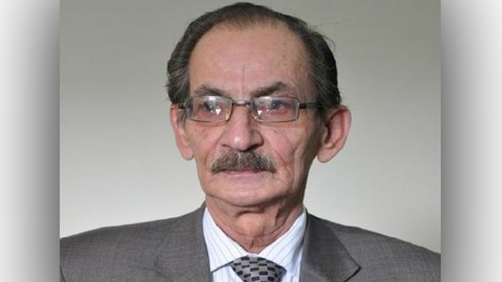 جلال نورانی، طنزپرداز معروف افغانستان درگذشت