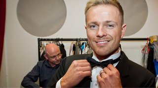 Why Nicky Byrne could win Eurovision
