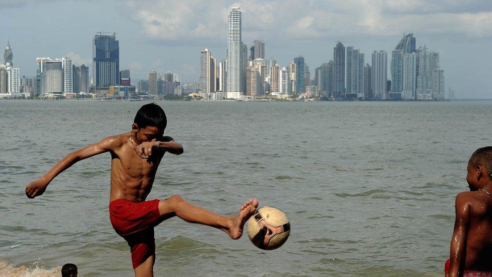 América Latina sigue siendo región de desigualdades.