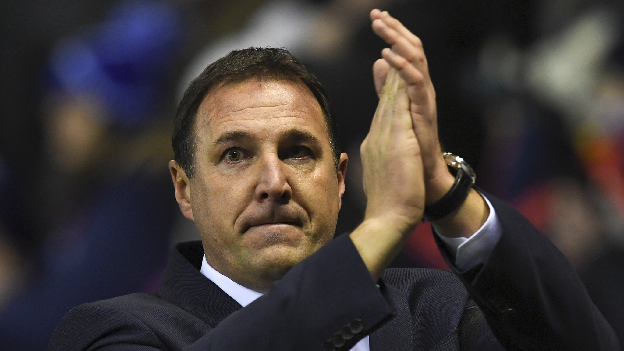 Scotland: Malky Mackay among names being considered for managerial vacancy