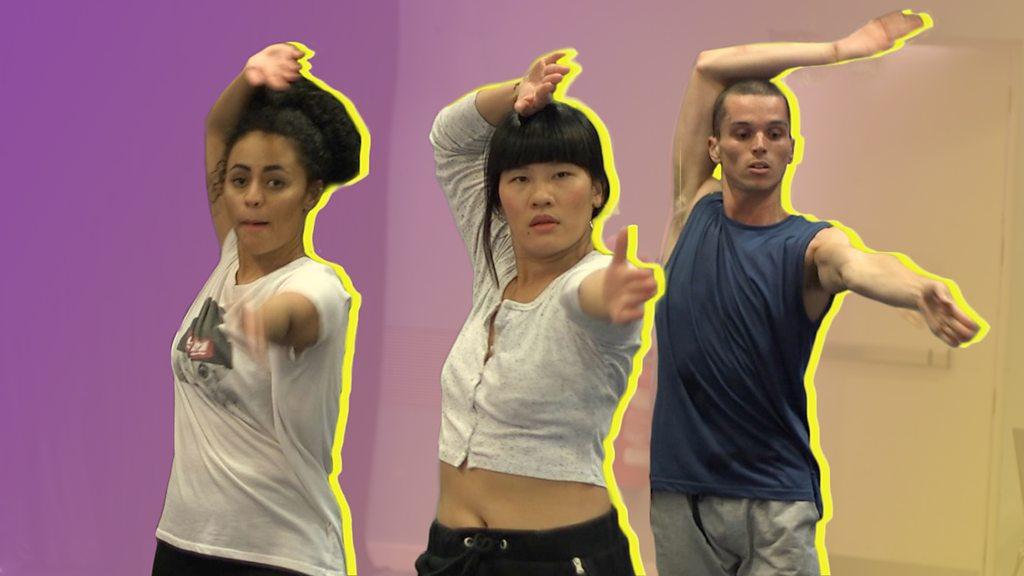 Deaf dance troupe House of Krip seek to change perceptions