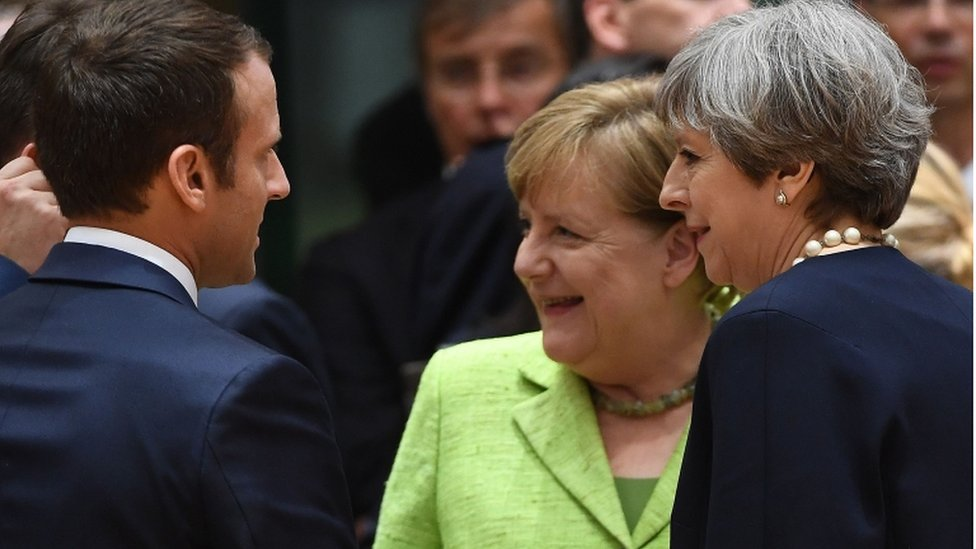 News Daily: May offers deal to keep EU citizens in UK