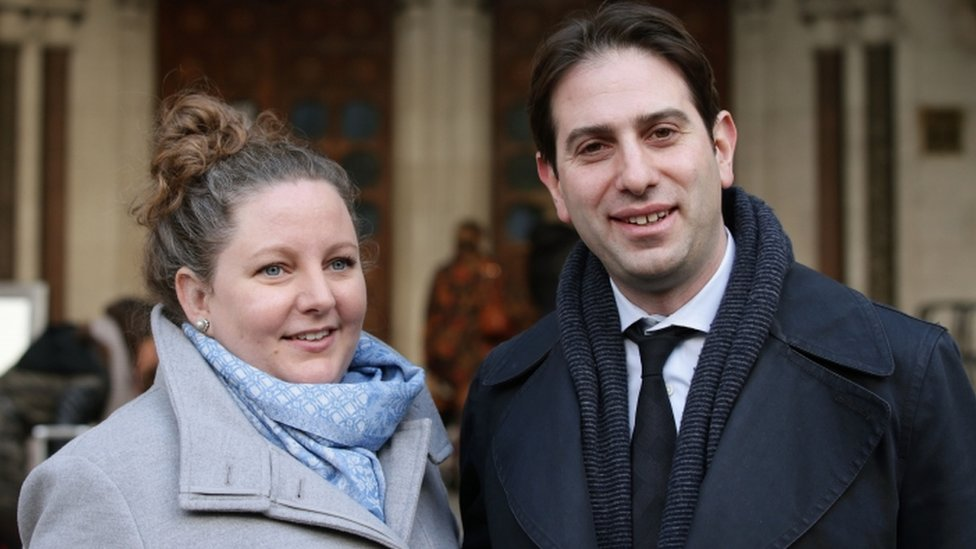 Ruling due on civil partnership challenge
