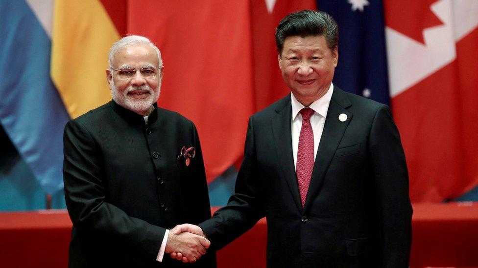 观点:中印对峙结束 对中国有什么考验?