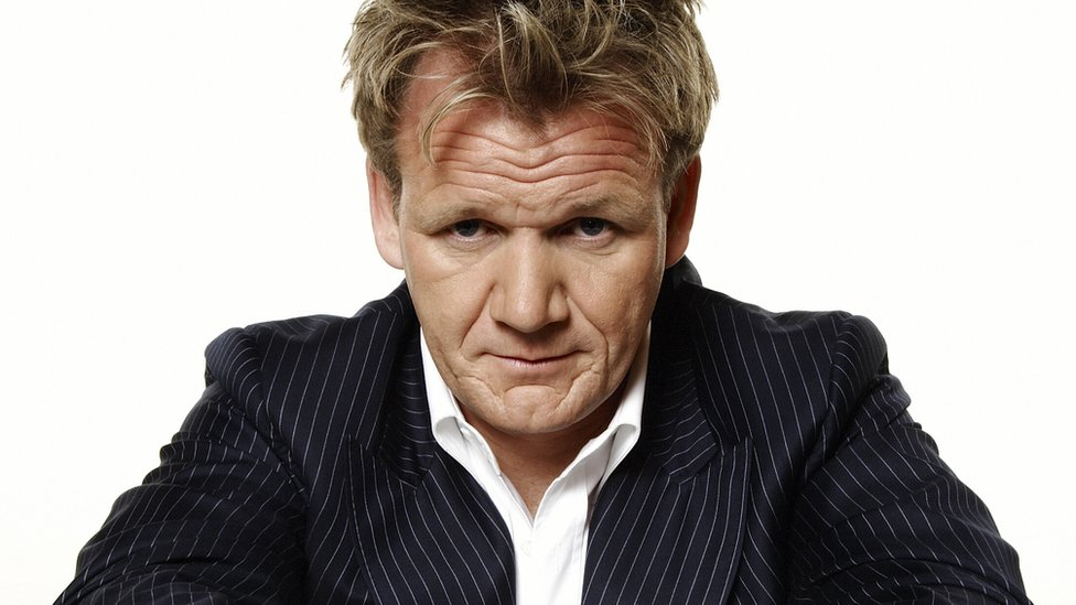 Gordon Ramsay bought the holiday property in Rock, a coastal fishing
