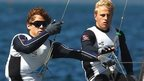 German sailor makes Rio bug claims