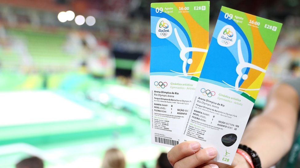 OCI: Justice Carroll Moran to head Irish Olympic tickets inquiry
