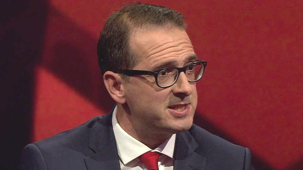 Patriotism not in Corbyn's make-up, Owen Smith claims