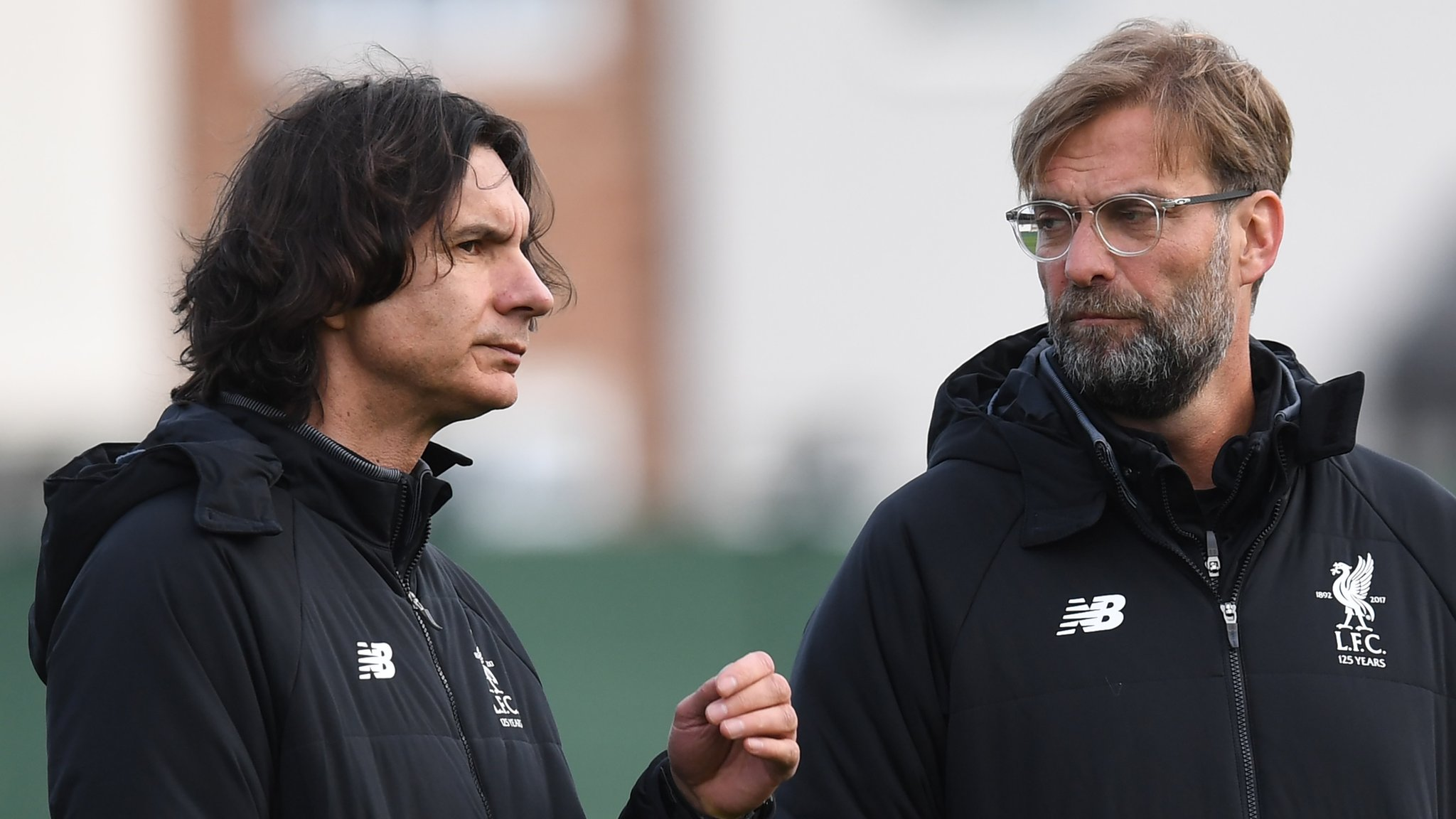 Klopp's assistant Buvac 'spending time away' from Liverpool