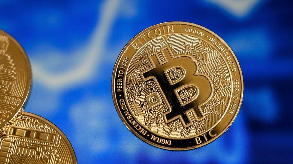 comercio de bitcoins sin una mentira