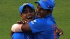 VIDEO: India reach U19 World Cup final