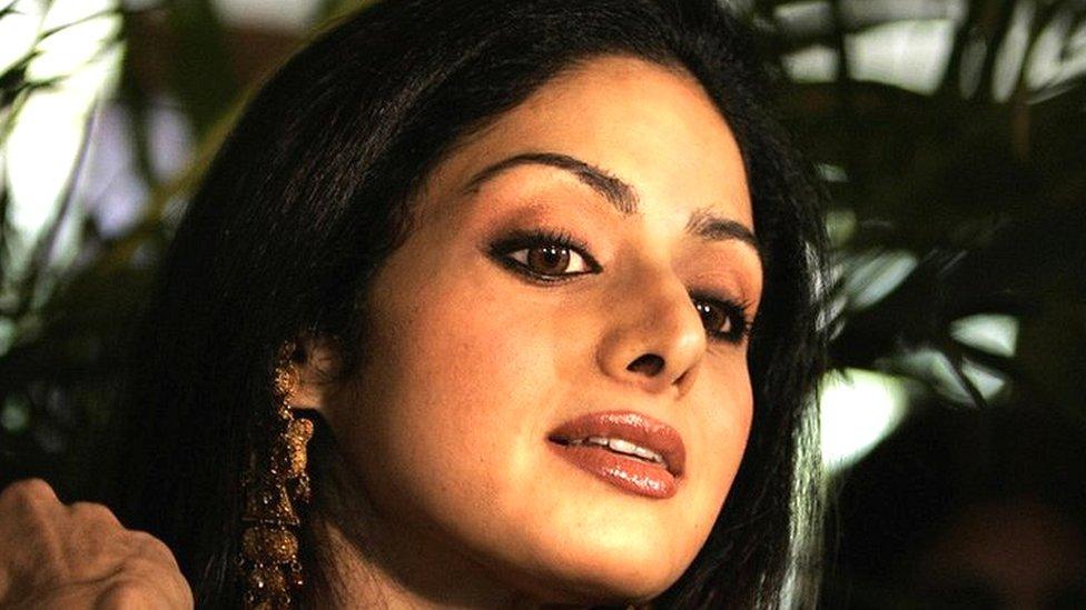 श्रीदेवी: बॉलीवुड की अमावस्या हो गई, हिंदी सिनेमा की