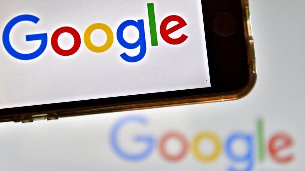 Google pecat salah satu karyawan