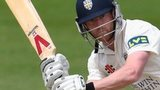 Durham's Paul Collingwood