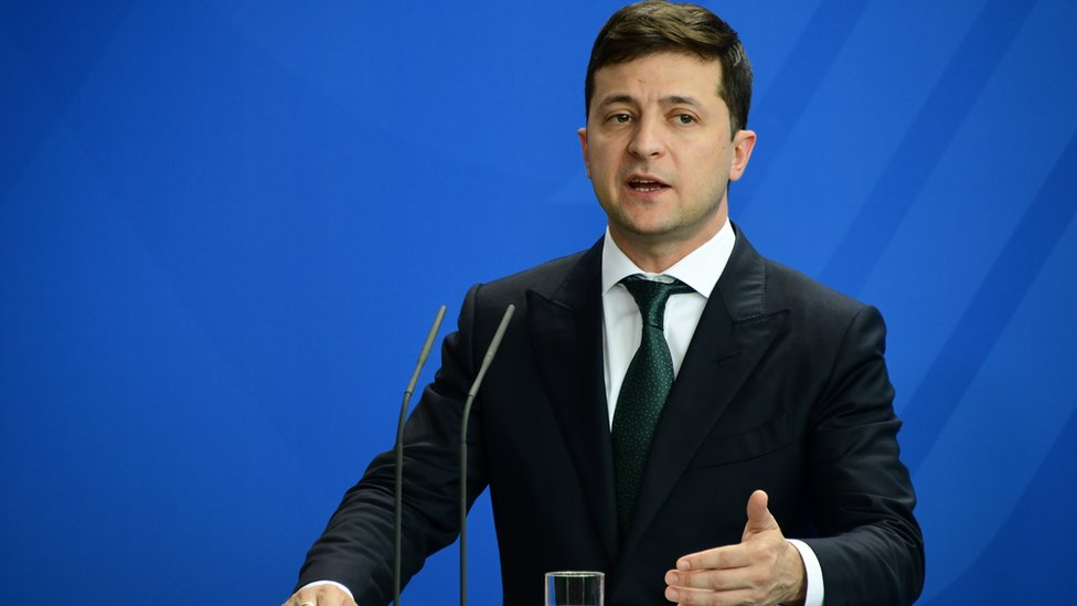 Ukraine fury as Russia gets back Council of Europe voting rights