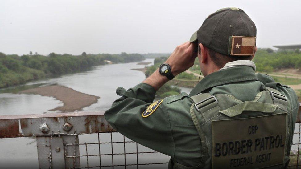 سكان المناطق الحدودية يريدون بناء الحائط