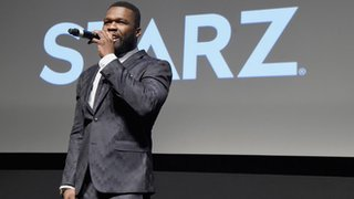 BBC - Newsbeat - Rapper 50 Cent arrested for using 'indecent language' in St. Kitts and Nevis