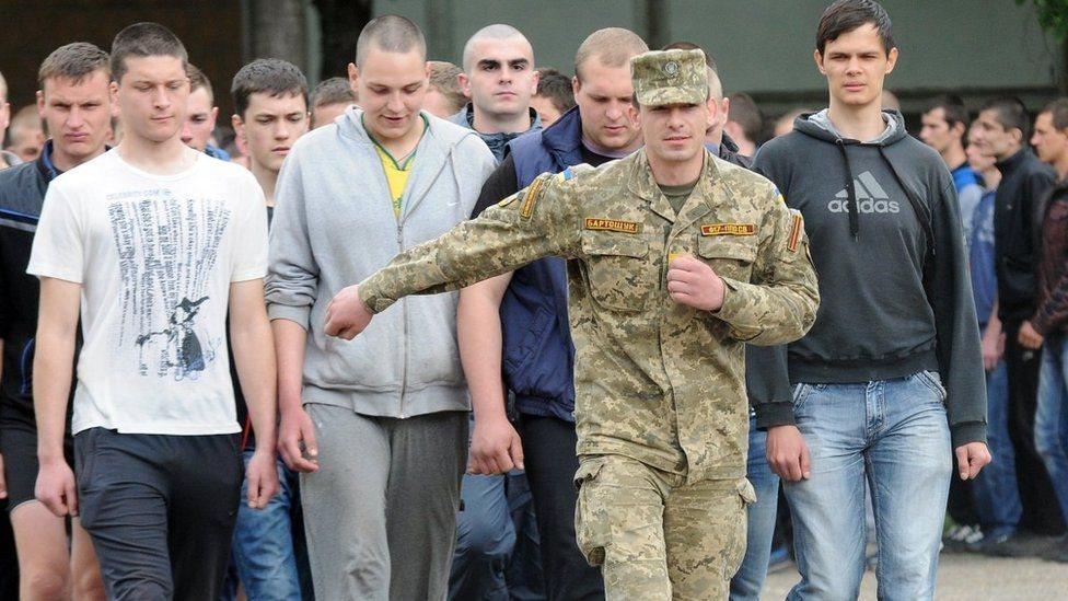 Осінній призов: 70% юнаків не з'явилися до військкоматів