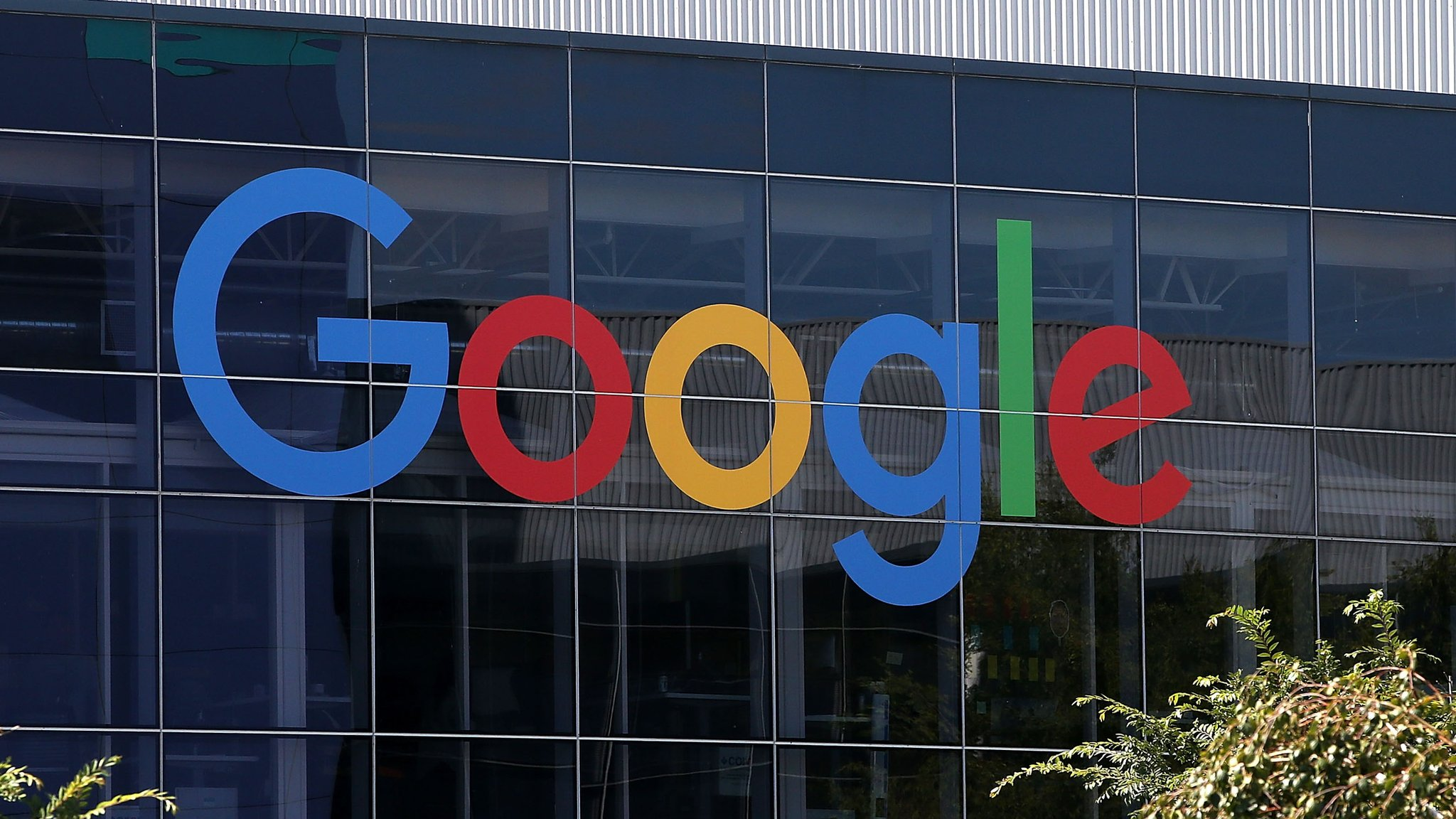 Google sued over 'sex discrimination'