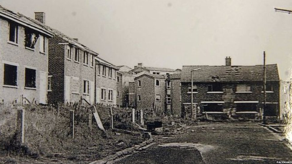 Ballymurphy inquest: Soldiers 'did not help' as houses attacked