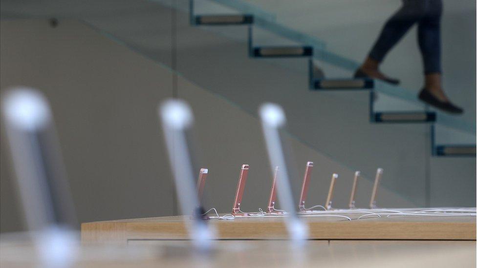 ABD'den AB'ye Apple öfkesi