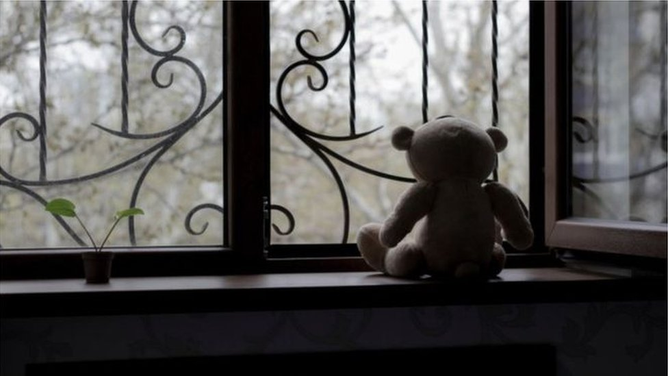 Compensation plan for victims of childhood abuse in care