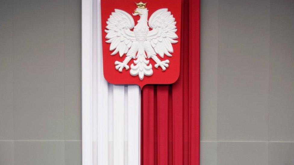 Польський закон призвів до кризи у відносинах з Києвом - ЗМІ