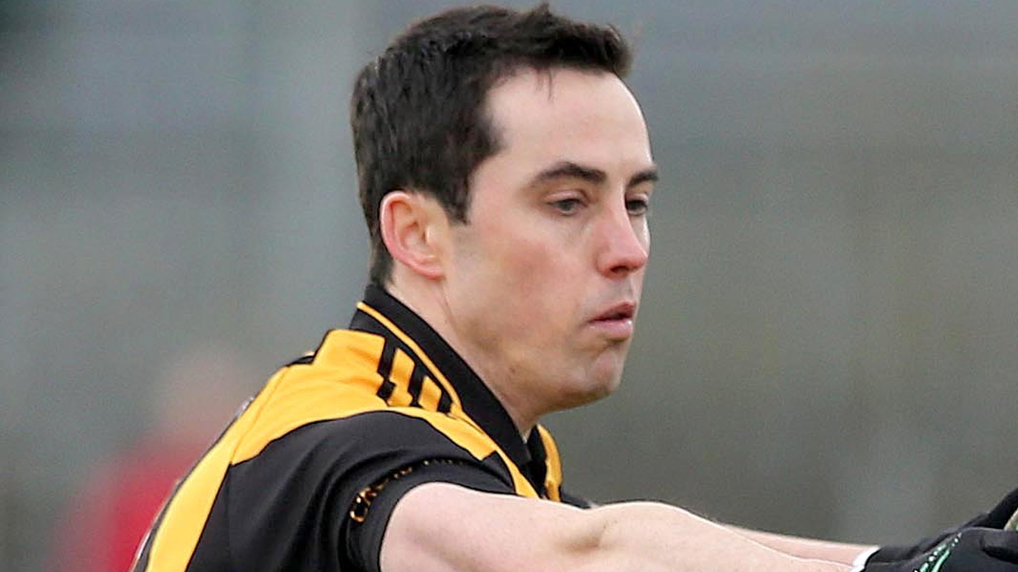 Crossmaglen come from behind to win 44th Armagh football title