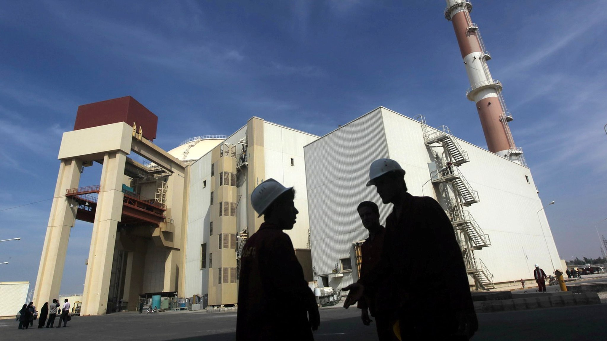 Is the Iran nuclear deal about to collapse?