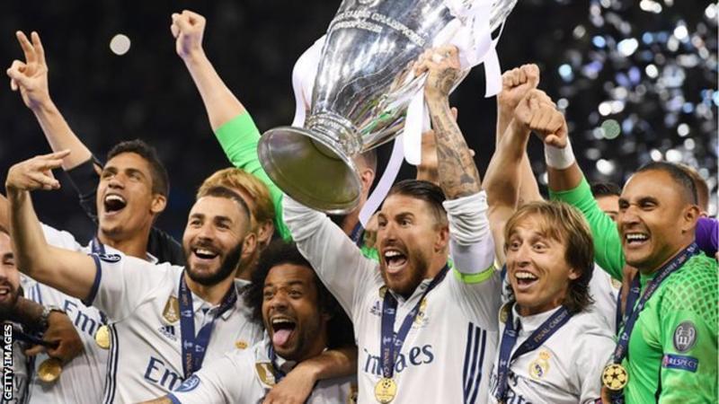 Champions League vòng 16 đội có gì gay cấn?