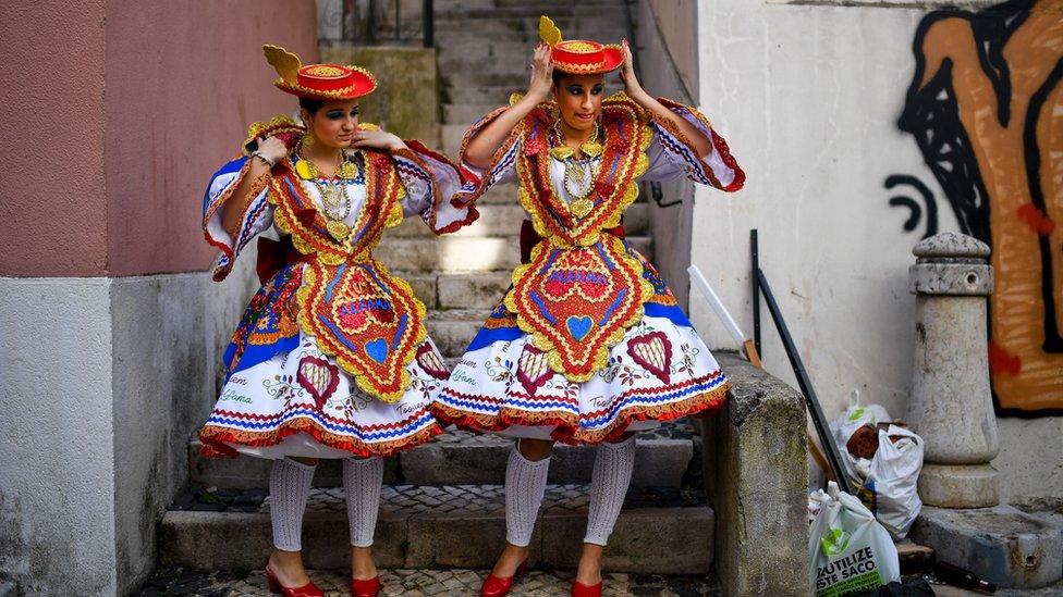 Portugal tiene amplias razones para celebrar.
