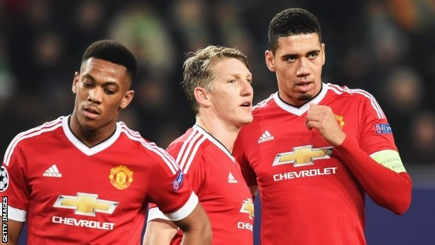 db0cac905d Europa League draw: Man Utd to play Midtjylland