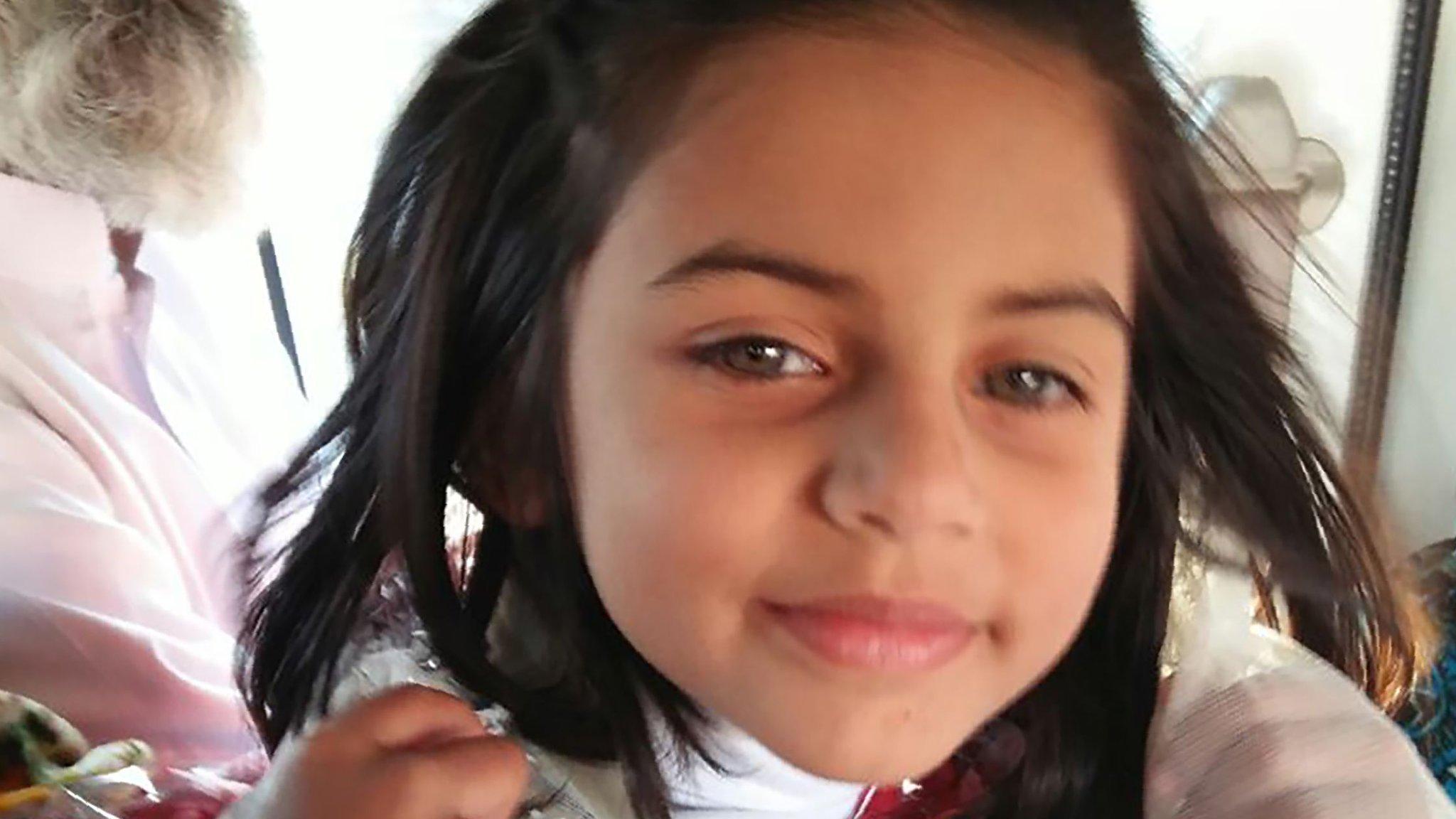 Pakistan: Zainab Ansari's killer gets four death sentences