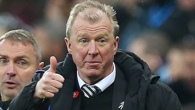 Steve McClaren leaves Maccabi Tel Aviv to return to England and 'pursue other options'