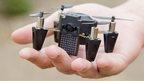 Zano drone makers detail spending
