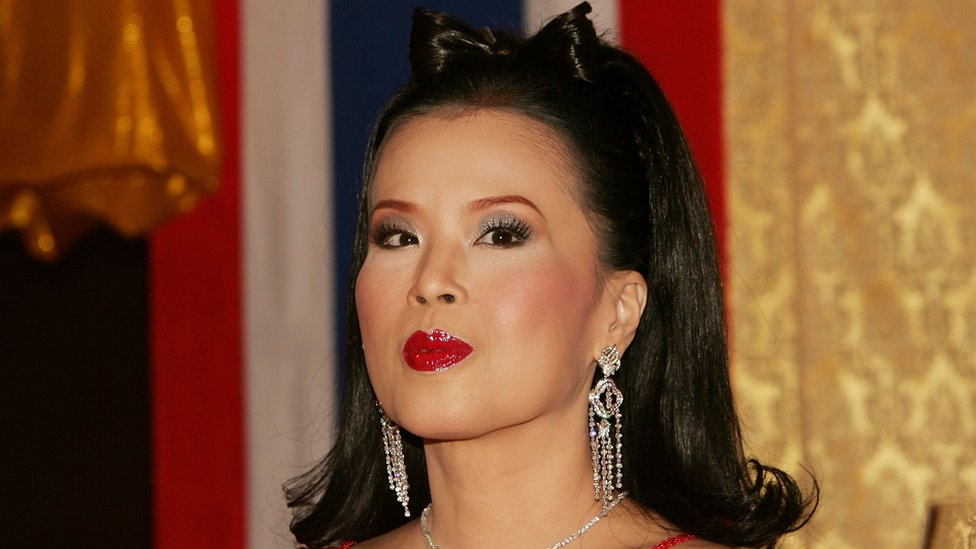 Thailand election: Princess Ubolratana and the party power play