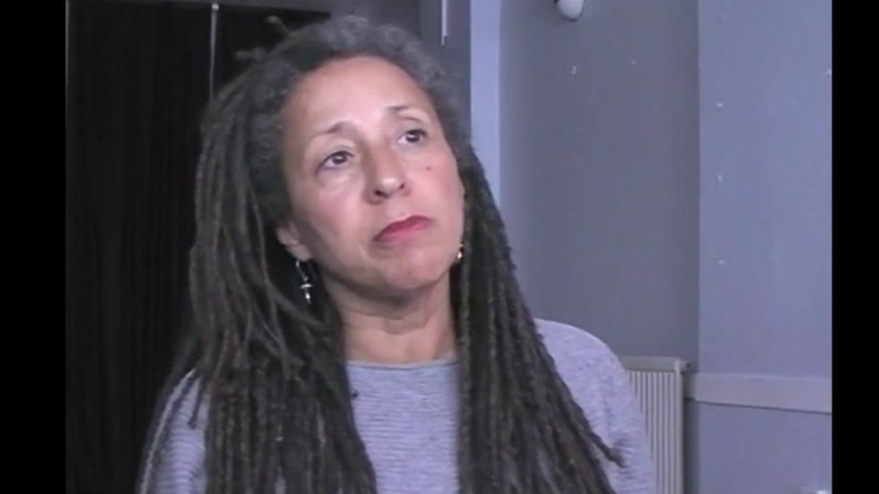 Momentum vice-chair 'suspended by Labour' amid anti-Semitism row
