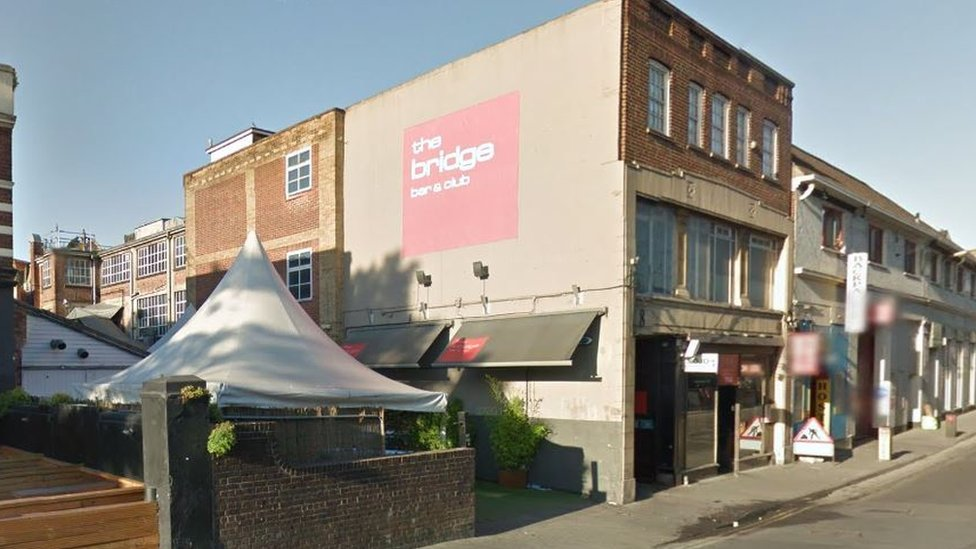 Oxford nightclub face bite attack-accused appears in court