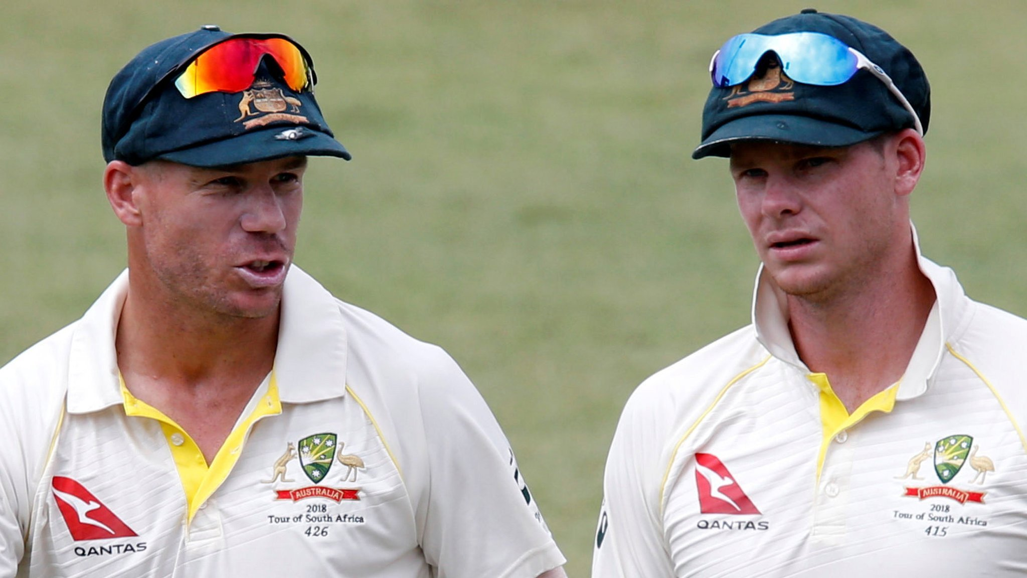 Cricket Australia to reconsider Smith, Warner & Bancroft bans