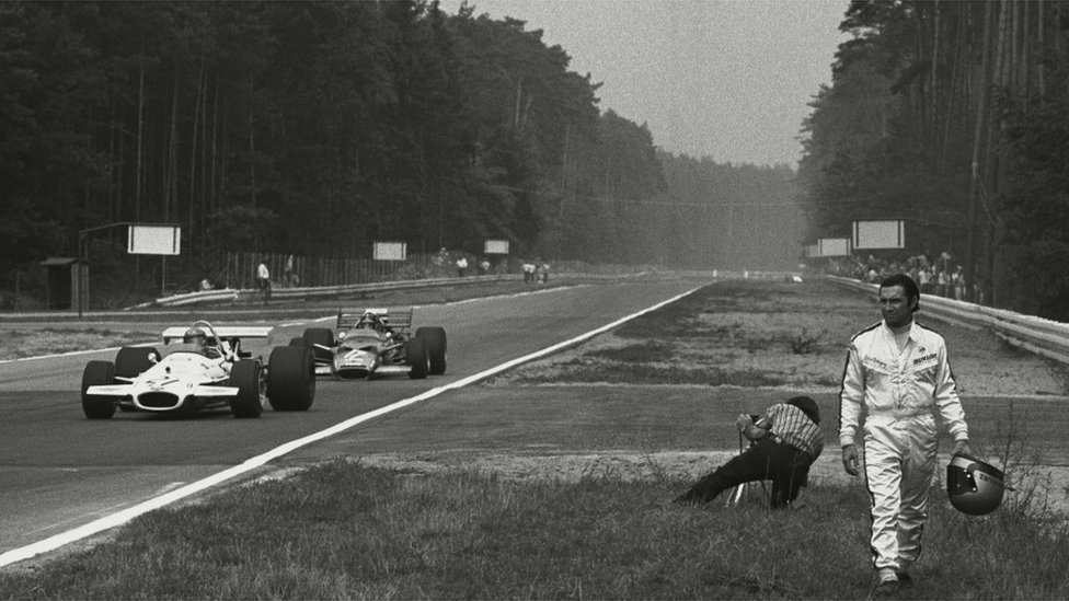 Why is the German GP under threat?