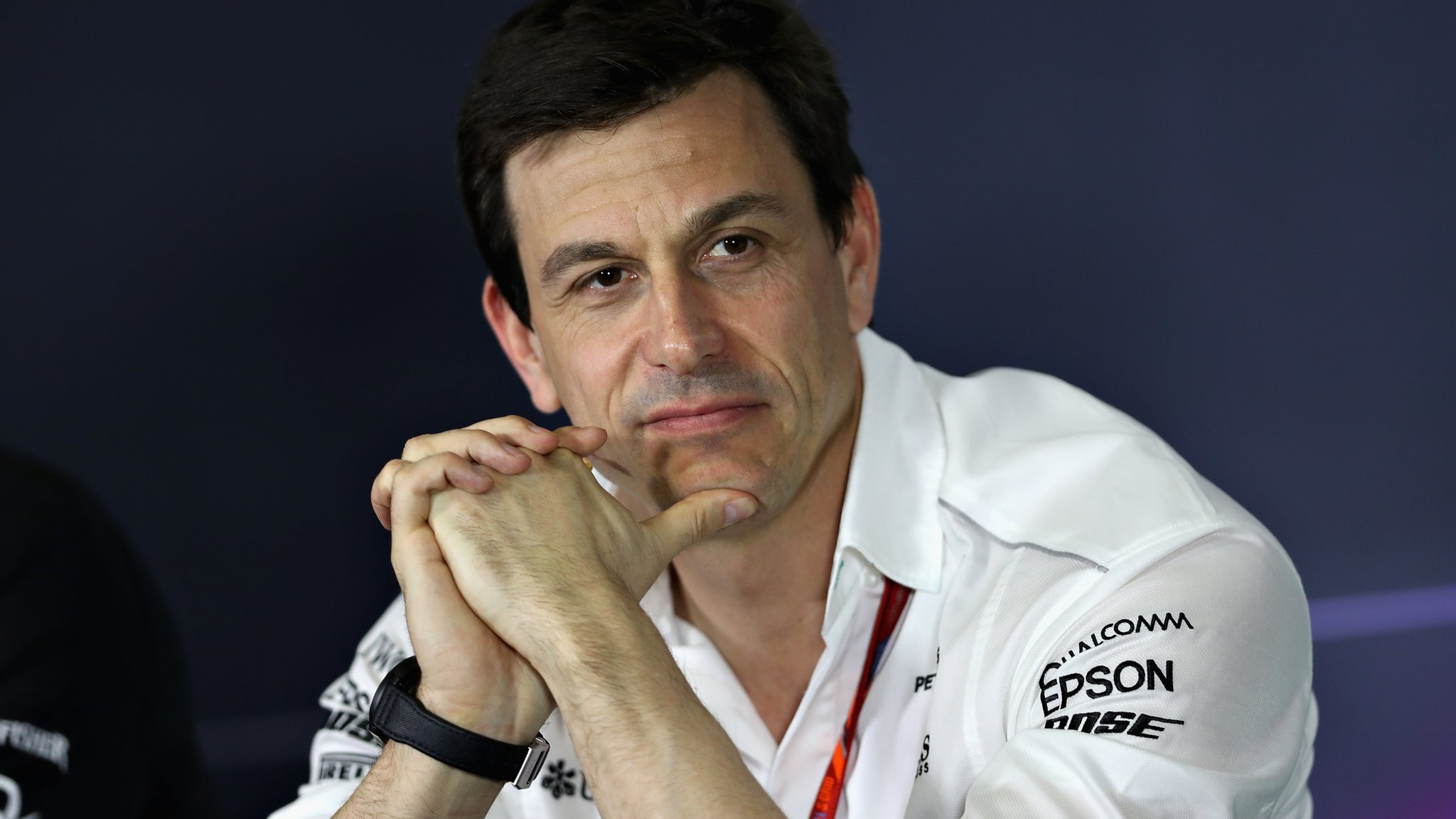 I have rediscovered why I love F1 - Wolff