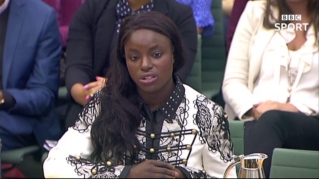 FA racism allegations inquiry: Request 'bordering on blackmail' - Eniola Aluko