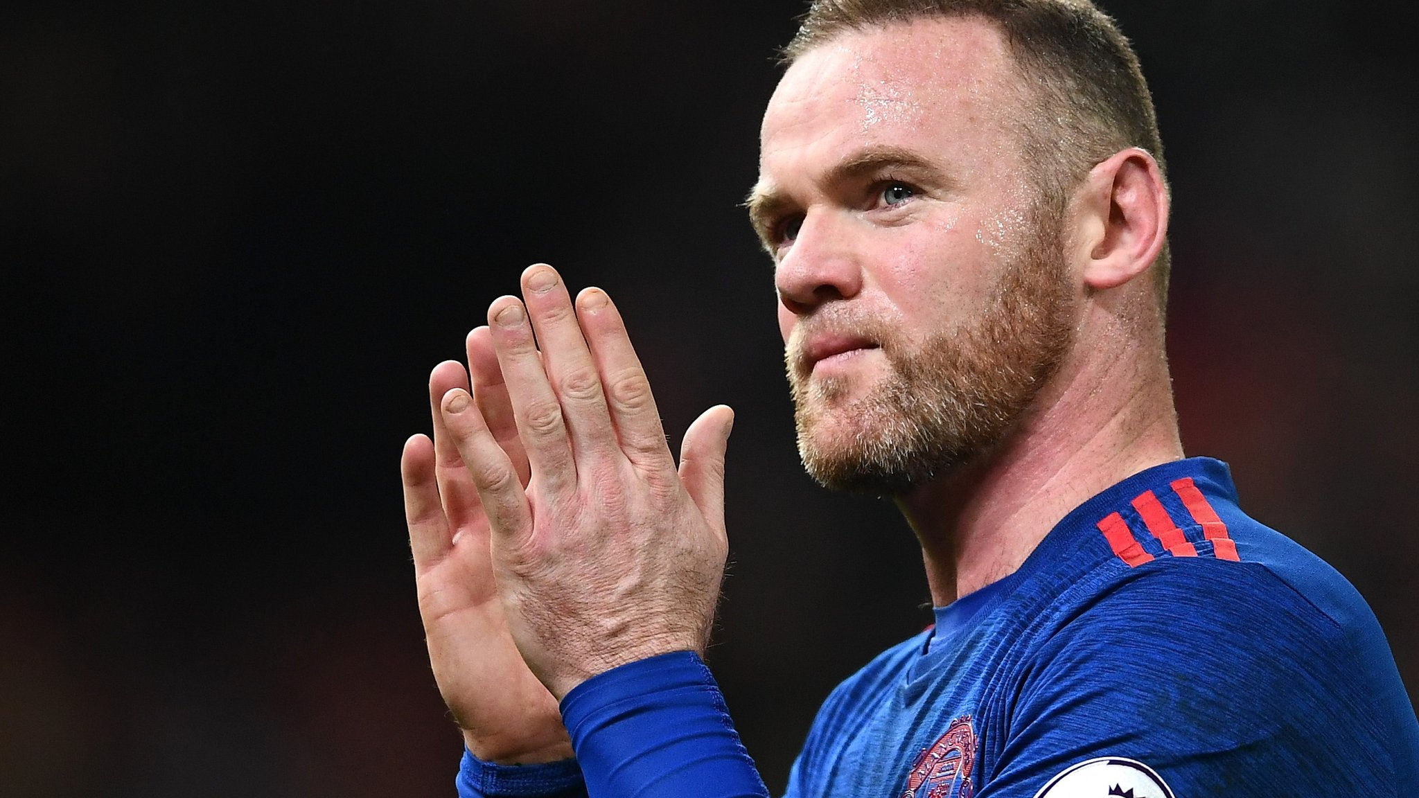 Rooney unlikely to leave for China this month