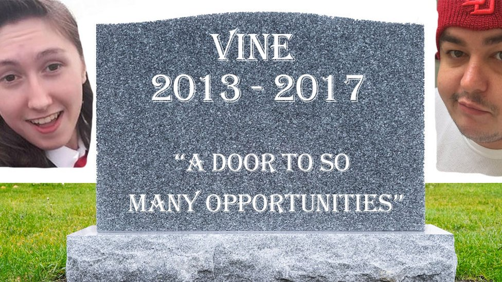 Daz Black, Ben Phillips and Tish Simmonds pay tribute as Vine closes
