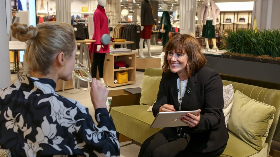John Lewis trials £10,000 experience to lure in shoppers
