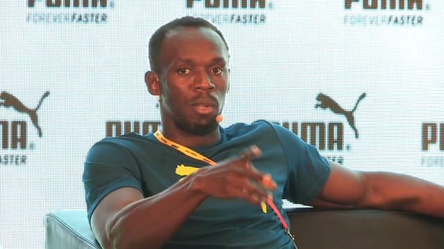 World Championships 2015: Usain Bolt 'sad' at doping focus