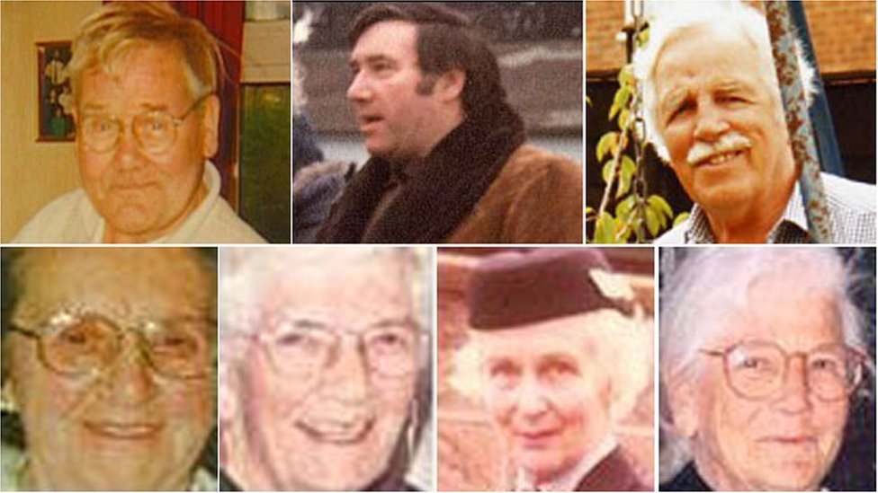Gosport hospital deaths: Independent panel findings due