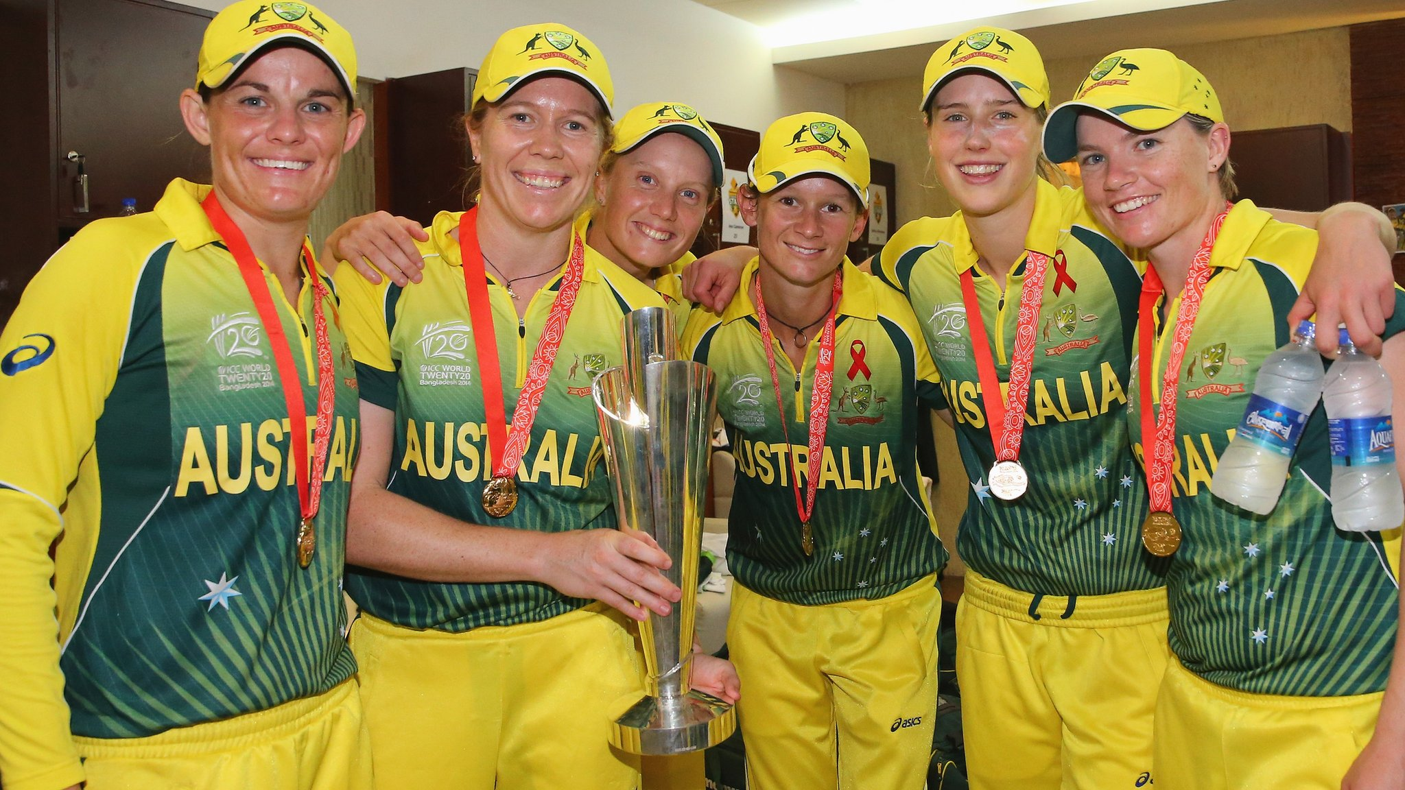 Women's World T20 2020 to be standalone competition